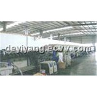 PP / PE Pipe Production Line