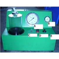 Double Spring Injector / Nozzle Tester (PQ-400)