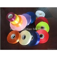 Polyester Satin Ribbon - Coloured Series