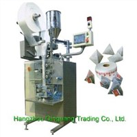 Pyramid Tea Bag Packing Machine (DXDC50)