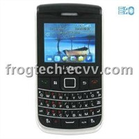 Qwerty Cell Phone 6206