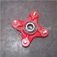 REAR CONNECTOR PLATE FOR BASHAN ATV BS200S-7