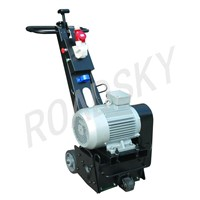 RS8 Series Thermoplastic Lines Remover