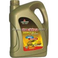Rockies America No.1 Total Synthetic Oil