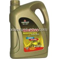 Rockies Booster King Synthetic Oil