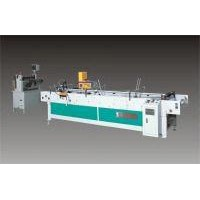 Rotary Creasing Gluer Machine