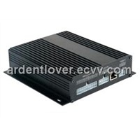 SD DVR Card Mobile DVR with GPS Tracking