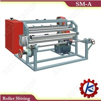 Normal Slitting Machine (SM-A Model)