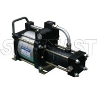 STA Series Air Driven Gas Booster