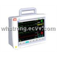 Patient Monitor with Touch Screen (712T)