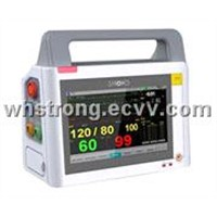 STRONG 77T Patient Monitor With Touch Screen