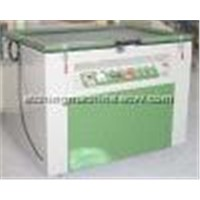 Single Vacuum Exposure Machine