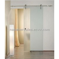 Sliding System for Glass Door