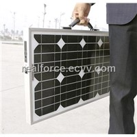 Solar Portable Power Supply