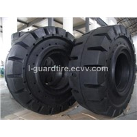 Solid off Road Tyre 17.5-25, 20.5-25
