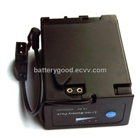 Sony BP-U60 Battery for XDCAM EX Camcorder