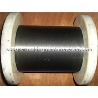 Stainless Steel Wire Raw Material