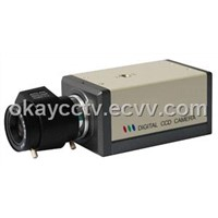 Super Wide Dynamic HD CCTV Camera
