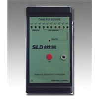 Surface Resistance Tester (SLD-699)