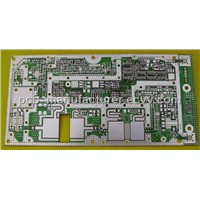Telfon PCB, printed circuits board, PCB, China PCB supplier hitechpcb