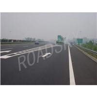 Thermoplastic Road Marking Paint (White)