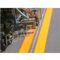 Thermoplastic Road Marking Paint (Yellow)