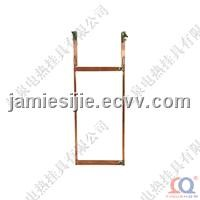 Thick board copper plating  hanging