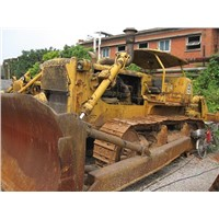 Used Cat Crawler Bulldozer (D8K)