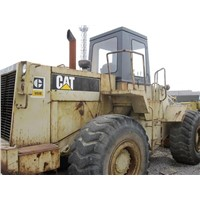 Used Cat Wheel Loader 950E Construction Machine