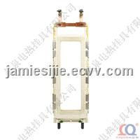 Vcp Soft Board Copper Plating Hanging