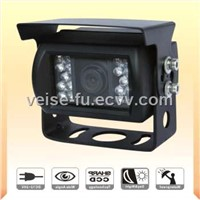 Vehicle Rearview Camera