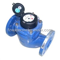Vertical Removable Woltman Water Meters