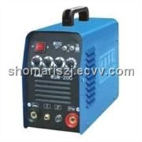 WSM Series MOSFET Inverter Pulse Argon Arc Welder