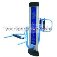 Waist & Back Massager