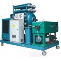Waste Cooking Oil Recycling Machine (Used Edible Oil Purifier)