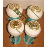 Water cooled  capacitor