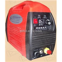 Welding Seam Polishing Machine