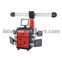 Wheel Alignment ML-96-3D