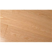 White Oak Engineered Wood Floor