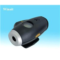 Winait's High efficient IR LED Action Camera with 360 degrees rotation