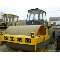 XCMG Road Roller (XS122)