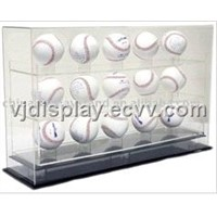 Acrylic Sports Display Case