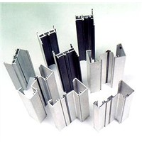 aluminium window /doors profiles