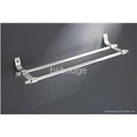 Alumnium Bathroom Accessories Towel Bar