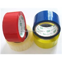 BOPP Cloth Ashesive Packing Tape