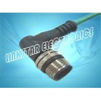 Cable Assembly for Machine
