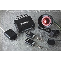 Car Alarm System with RFID (CZ450)