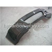 Carbon Fiber Car Parts - Car Bumper