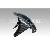 Carbon Fiber Motorcycle Part-Fender