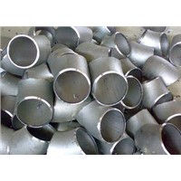 Carbon Steel Butt Weld Seamless Fittings